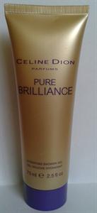 Celine Dion Pure Brilliance Hydrating Shower Gel