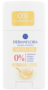 Dermaflora Argan Oil Deo Stift