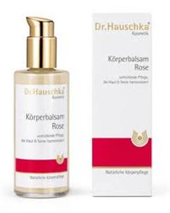 Dr. Hauschka Rózsabalzsam