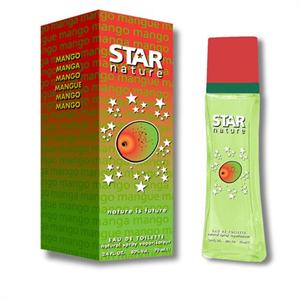 Star Nature EDT Mangó Illattal