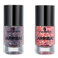 Essence ¡Arriba! Top Coat