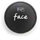 F&F Kompakt Púder