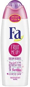 Fa Fruit Me Up Dream Berries Tusfürdő