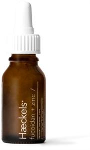 Haeckels Zinc + Fucoidan Overnight Spot & Acne Treatment