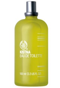 The Body Shop Kistna EDT