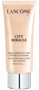 Lancôme City Miracle CC Krém SPF50/PA+++