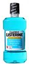 Listerine Coolmint Antiszeptikus Szájvíz