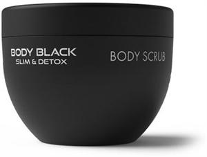 Mavex Body Black Slim & Detox Body Scrub