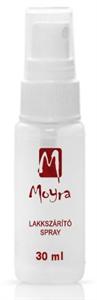 Moyra Lakkszárító Spray