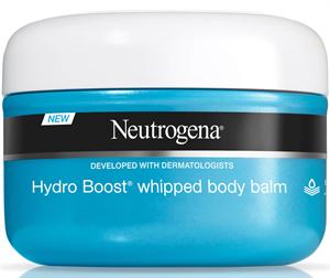 Neutrogena Hydro Boost Testápoló Balzsam