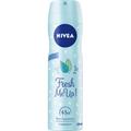Nivea Fresh Me Up Deo Spray