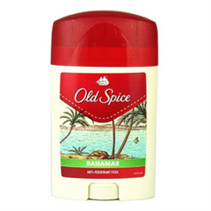 Old Spice Bahamas Deo Stift