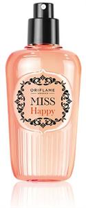 Oriflame Miss Happy Illatpermet
