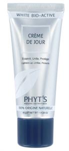 PHYT'S WBA Crème De Jour - Bio pigmentfolt halványító nappali krém