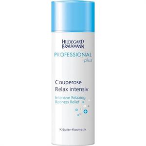 Hildegard Braukmann Professional Plus Couperose Relax Intensiv