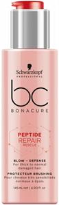 Schwarzkopf Bc Bonacure Peptide Repair Rescue Blow Defense Szérum