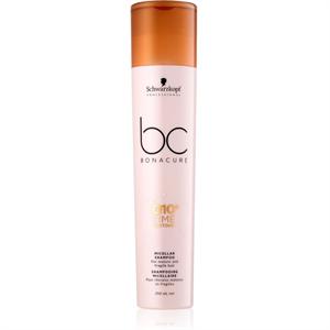 Schwarzkopf Professional BC Bonacure Q10+ Time Restore Micellar Shampoo