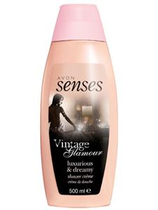 Avon Senses Vintage Glamour Tusfürdő