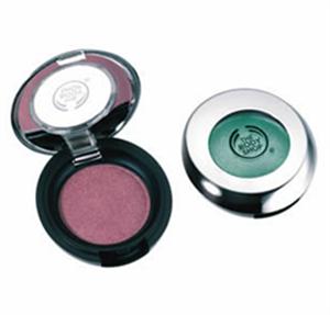 The Body Shop Eye Colour Szemhéjpor