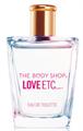 The Body Shop Love Etc EDT