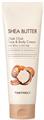 Tonymoly Shea Butter Chok Chok Face & Body Cream