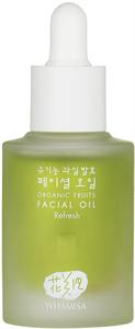 Whamisa Organic Fruits Facial Oil Refresh