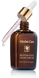 Absolute Care Intensive All Type Éjszakai Regeneráló Szérum
