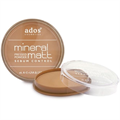Ados Cosmetics Mineral Pressed Powder