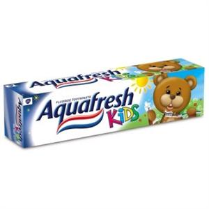 Aquafresh Kids Fogkrém