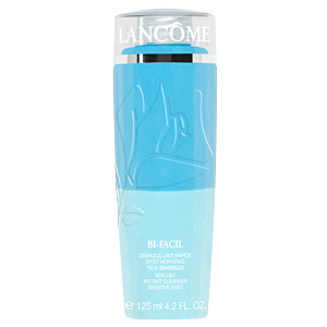 Lancôme Bi-Facil Non Oily Instant Cleanser Sensitive Eyes
