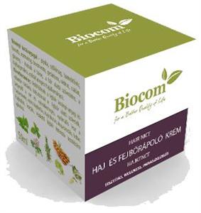 Biocom Hajkence