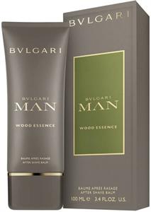 Bvlgari Man Wood Essence After Shave Balzsam