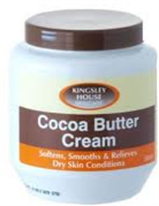 Kingsley House Cocoa Butter Cream
