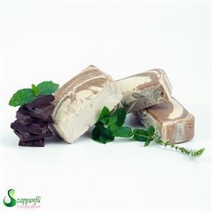 Szappanfű Csokis-Mentás Szappan