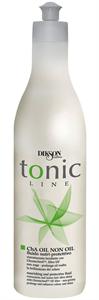 Dikson Tonic Line Cha Oil Non Oil Tápláló Folyadék