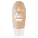 Essence Clear & Matte Alapozó