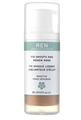 REN F10 Smooth and Renew Mask