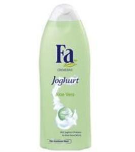 Fa Yoghurt Aloe Vera Krémhabfürdő