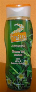 Fruisse Aloe Bliss Tusfürdő
