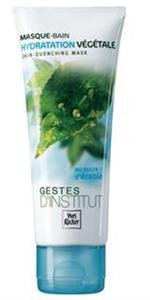 Yves Rocher Gestes D'Institut Hidratáló Arcpakolás