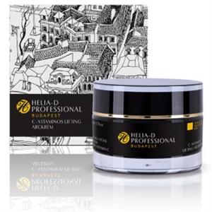 Helia-D Professional C-Vitaminos Lifting Arckrém
