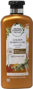 Herbal Essences Golden Moringa Oil Balzsam