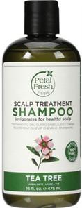 Petal Fresh Scalp Treatment Shampoo Tea Tree