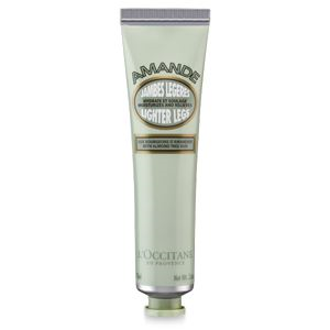 L'Occitane Lighter Legs Mandula Lábkrém
