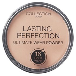 Collection 2000 Lasting Perfection Ultimate Wear Powder
