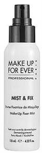 Make Up For Ever Mist and Fix Smikrögzítő Spray