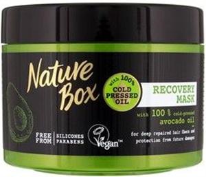 Nature Box Avokádó Hajpakolás