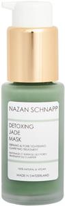 Nazan Schnapp Detoxing Jade Mask