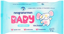 Neogranormon Baby Sensitive Törlőkendő