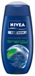 Nivea For Men Energy Tusfürdő